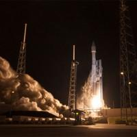 NASA Tracking and Data Relay satellite launches atop Atlas V rocket