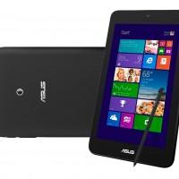 Asus VivoTab Note 8 Windows 8.1 tablet gets official at CES 2014