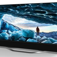Vizio P-Series 4K LED Smart TVs detailed at CES 2014