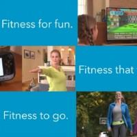 Wii Fit U lands in time to help you meet those fitness New Year's resolutions