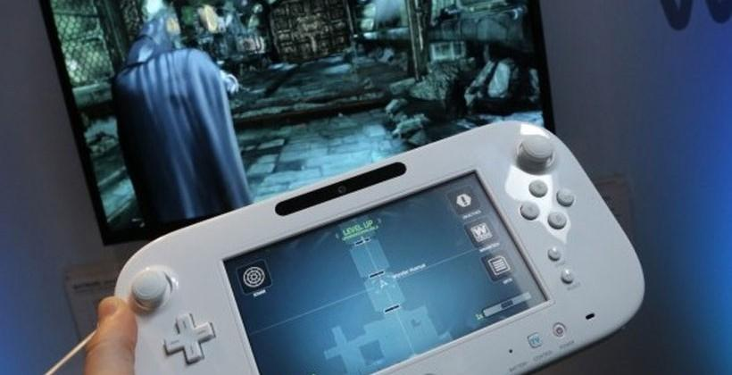 Nintendo loss forecasted thanks to weak Wii U sales