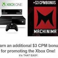 Microsoft pays Machinima video partners to mention Xbox One on YouTube