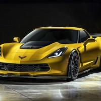 2015 Corvette Z06 images leak ahead of official unveil