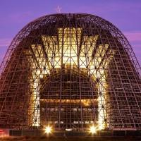 Google's Planetary Ventures picked to lease historic NASA Hangar One