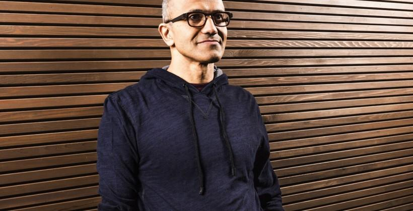 Meet Satya Nadella, Microsoft's anti-Ballmer