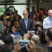 Microsoft's backseat drivers scared off outside CEO candidates