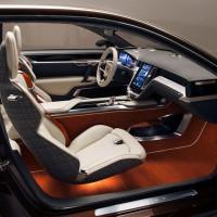 Volvo echoes Tesla with touch-tablet style digital dash