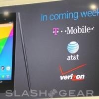 Verizon Nexus 7 nearly here: coming to do tablet battle