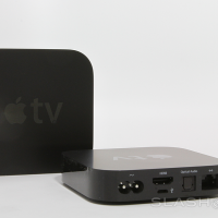 Apple's hobby snowballs: Apple TV fastest growing product