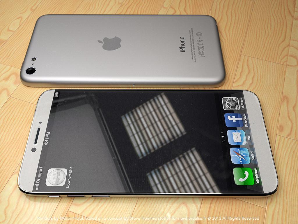 телефон эпл 6 фото 1