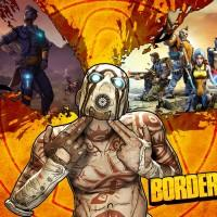 Borderlands 3 isn't in the works