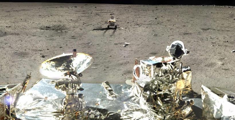 China's moon rover Yuta may be dead