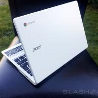 Google and VMWare partner to bring Windows access to Chromebooks
