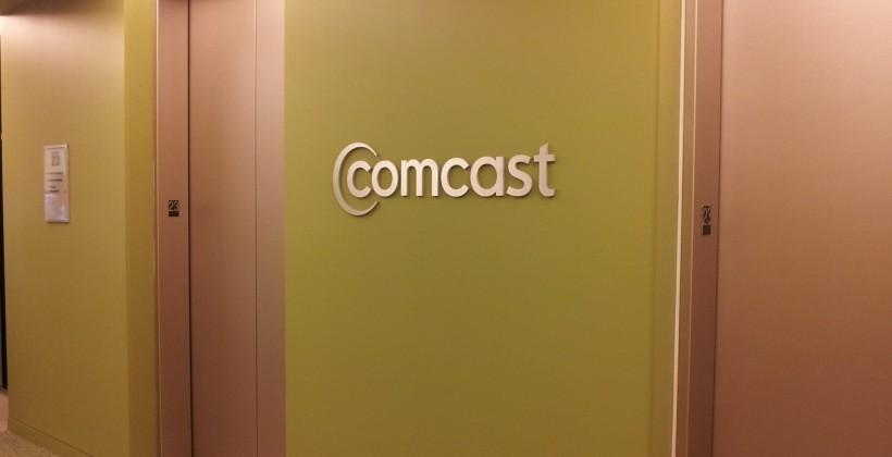 Comcast tipped to acquire Time Warner Cable [UPDATE: Confirmed]