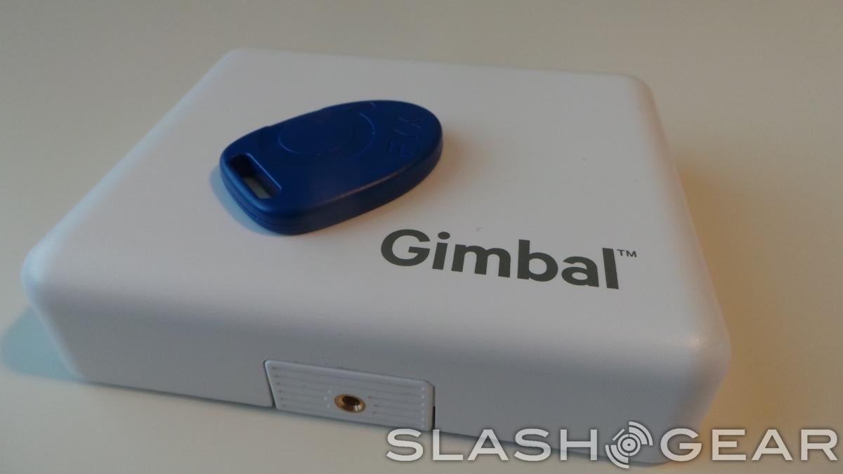 Gimbal-SG