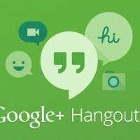 Hangouts 2.0 for iOS brings visual refresh, video messages, and stickers