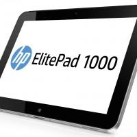 HP ElitePad 1000 G2_left