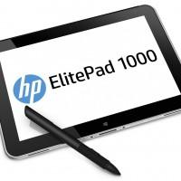 HP ElitePad 1000 G2 64-bit business tablet arrives next month