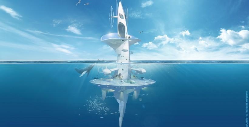 SeaOrbiter hits crowdfunding goal