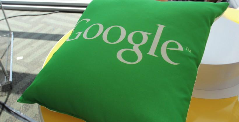 Google joins Global Alliance for Genomics and Health