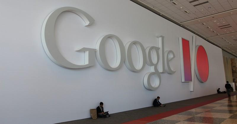 Google I/O 2014 sign-up to be random: June 25-26th in SF