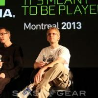 Doom creator John Carmack talks id departure and virtual reality