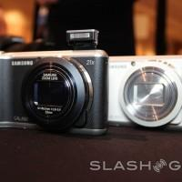 Samsung GALAXY Camera 2 and NX30 release in USA imminent