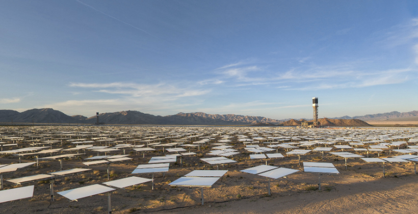 Ivanpah solar plant ushers in bright future (but it's already outdated)
