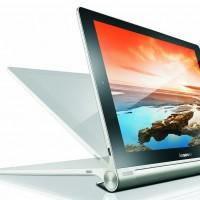 Lenovo Yoga Tablet 10 HD+ arrives with Full HD display