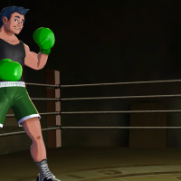 Super Smash Bros. for Wii U adds Little Mac to roster