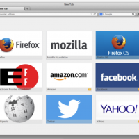 Mozilla Firefox to show sponsored websites in New Tab boxes