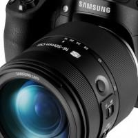Samsung Galaxy Camera 2 and NX30 SMART camera get pricing and available date