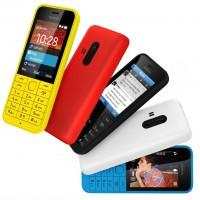 Nokia 220 Group