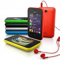 Nokia Asha 230 and Nokia 220 push OneDrive to next billion