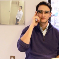 OKDoor turns Google Glass into a virtual gatekeeper