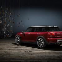 MINI Clubman Concept hints at brand's future