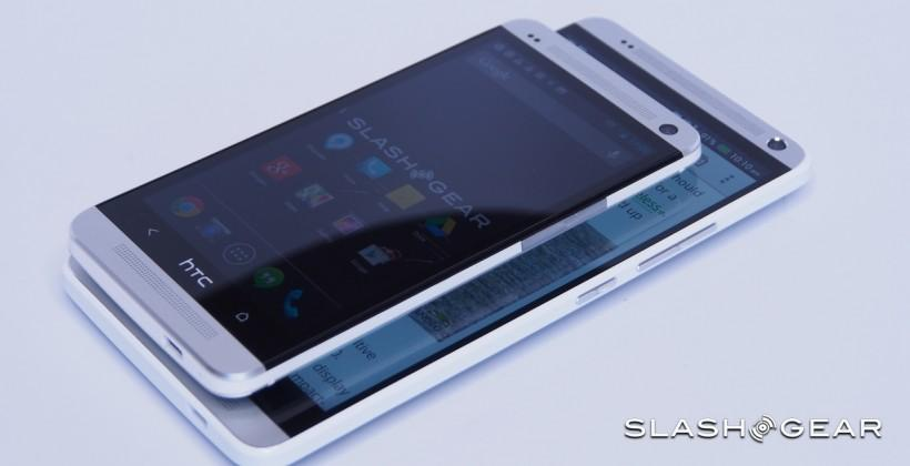 HTC One 2 (M8) details leak in up-close photos