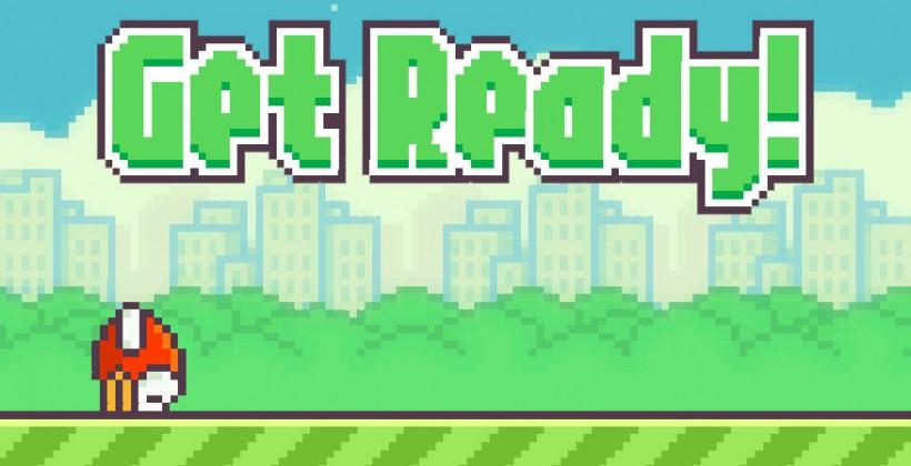 "Flappy Bird creator: ""It's gone forever"" and so is the guilt"