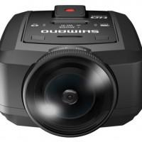 Shimano CM-1000 Sports Camera brings 16MP sensor and 1080p video