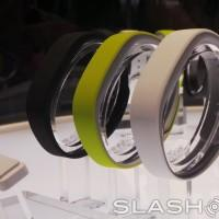 Sony SmartBand starts lifelogging from March
