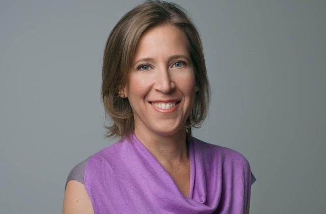 YouTube gets new chief Susan Wojcicki as former head starts mystery project
