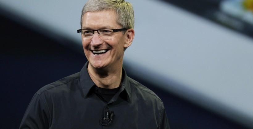 "CEO Tim Cook confirms ""unique"" Istanbul Apple Store"