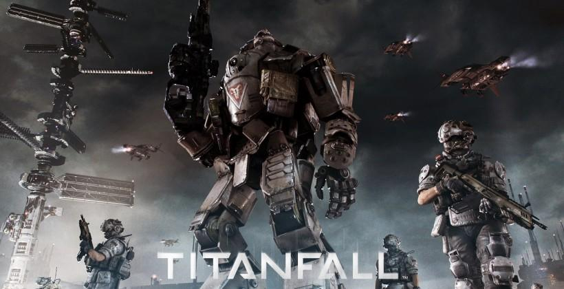Titanfall Beta codes: How to get a code and sign up