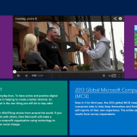 Microsoft releases Computing Safety Index for Safer Internet Day 2014