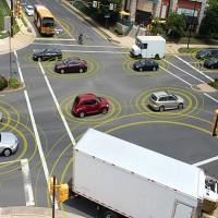 US to mandate V2V car-to-car communications for safer roads