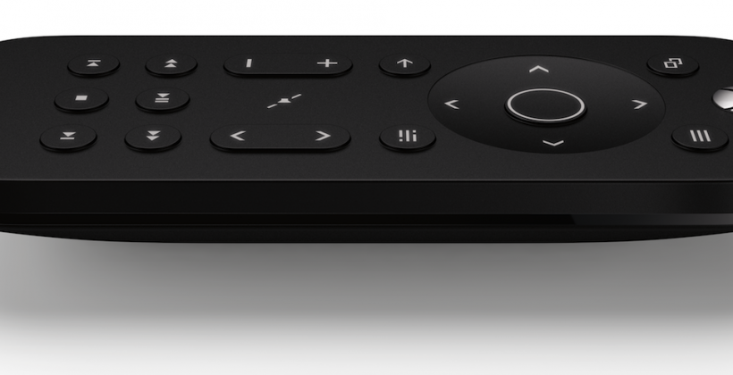 Xbox One Media Remote official for March