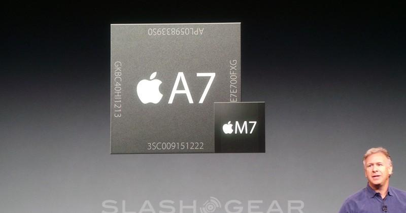 Apple A7 chip details may spill amid patent lawsuit