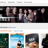 Amazon Prime and LOVEFiLM to combine in UK next week