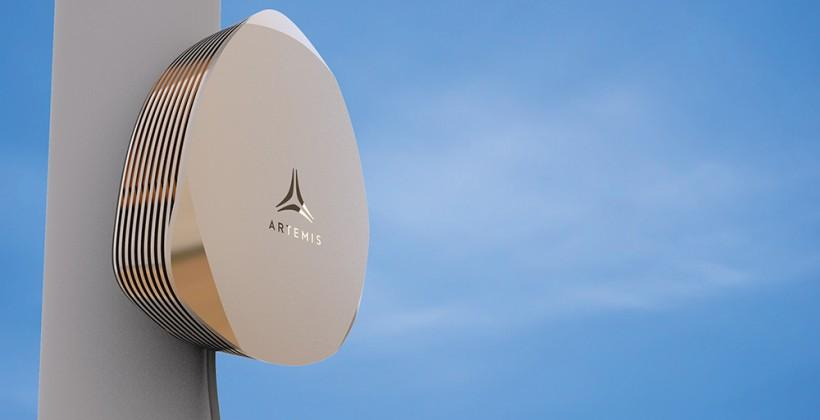 Artemis pCell technology gives users their own wireless Internet bubble