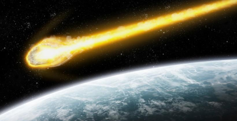 That huge Earth-skimming asteroid? We lost it